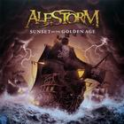 Alestorm:Sunset On The Golden Age