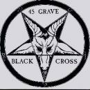 45 Grave:Black Cross