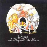 Queen:A day at the races