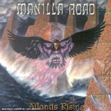 Manilla Road:Atlantis rising