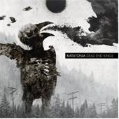 cd+dvd-digibook: Katatonia: Dead End Kings