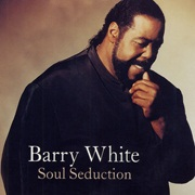 Barry White:Soul Seduction