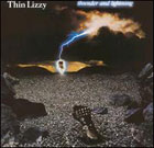 Thin Lizzy:Thunder and lightning