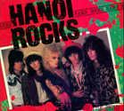 Hanoi Rocks:Up Around The Bend