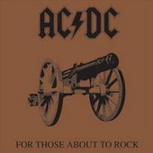 cd-digipak: Ac/dc: For those about to rock (we salute you)