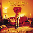 Lucinda Williams:World Without Tears