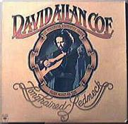 David Allan Coe:Longhaired Redneck