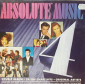cd: VA: Absolute Music 4