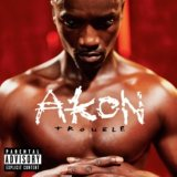 Akon:Trouble
