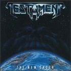 testament:the new order