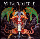 Virgin Steele:Age of Consent