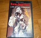 Lee Aaron:Live At The Dominion