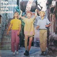 Astrid Lindgren:Pippi Långstrump På De Sju Haven