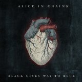 Alice In Chains:Black Gives Way To Blue