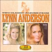 Lynn Anderson:Rose Garden/You're My Man