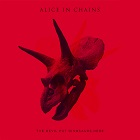 cd: Alice In Chains: The Devil Put Dinosaurs Here