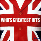 Who:The Who's greatest hits