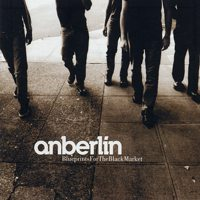 Anberlin:blueprints for the black market