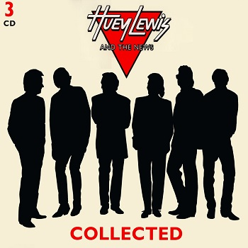 Huey Lewis & The News: Collected