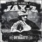 Jay-Z:The Dynasty Roc la familia