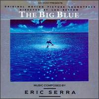 Eric Serra: The Big Blue