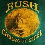 Rush:Caress of Steel