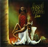 ANGEL WITCH:Live