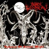 Black Witchery: Upheaval Of Satanic Might