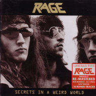 rage: Secrets in a Weird World
