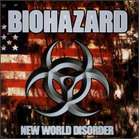 Biohazard:new world disorder