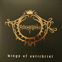 Triumphator: Wings of Antichrist