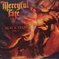 Mercyful Fate:Black Star Vol.3