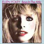 FOLEY, Ellen:Boys In The Attic