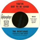 Montanas: You've Got To Be Loved / Difference Of Opinion