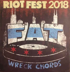 VA:Fat Music For Riot Fest People Vol. 5