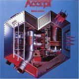 lp: Accept: Metal Heart
