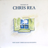 Chris REA:New light through old windows