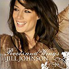Jill Johnson:Roots and wings