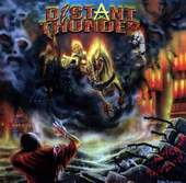 Distant Thunder: Welcome the End