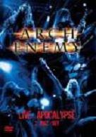 Arch Enemy:Live Apocalypse