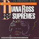Diana Ross & The Supremes:20 greatest hits