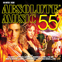 VA: Absolute Music 55