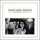 Howard Jones:Human's lib