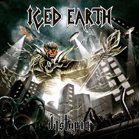 Iced Earth:Dystopia