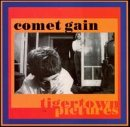 Comet Gain:tigertown pictures