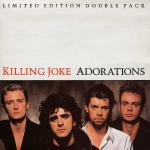 killing joke:Adorations