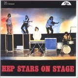 Hep Stars:On stage