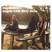 Sugababes:Angels with dirty faces