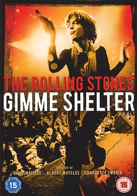 Rolling Stones: Gimme Shelter