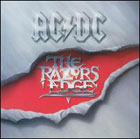 cd: AC/DC: The Razor's Edge